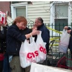 Phish Frontman Trey Anastasio Volunteers some Aid for Hurricane Sandy's Ruin in Red Hook