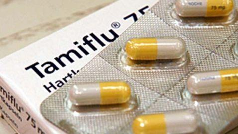 Roche Asked to Reveal Tamiflu Data
