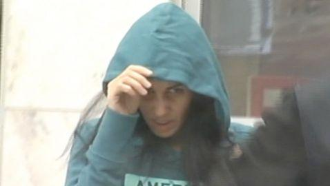 Woman Charged in Newtown Charity Scam