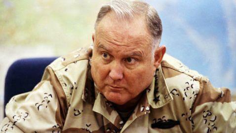 General Norman Schwarzkopf Passes Away at 78