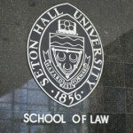 Seton Hall Law Dean Patrick Hobbs Stepping Down from Post