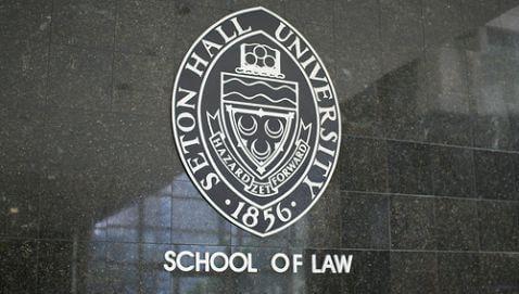 seton hall law