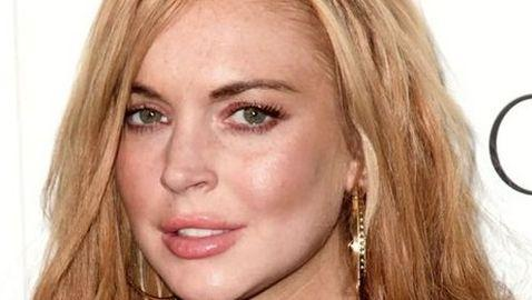 Storage Locker for Lindsay Lohan Could be Auctioned
