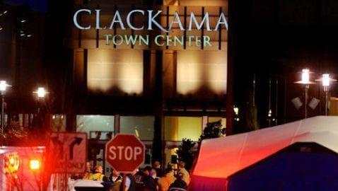 Oregon Mall Shooter and Victims Identified