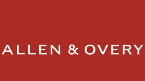 Allen & Overy Enters Into Association with Zeyad S. Khoshaim Law Firm