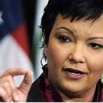 Lisa Jackson Steps Down from Heading the EPA