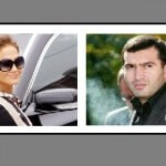 Jennifer Lopez's $20 Million Extortion Suit against Ex-driver Dismissed, his Suit still Pending