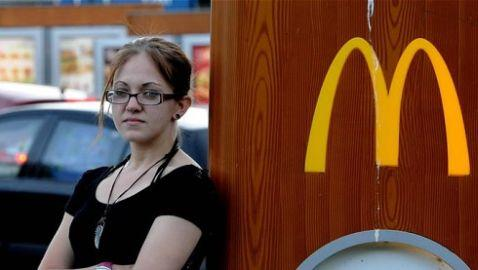 Fired McDonald's Employee Settles with Franchise for Termination