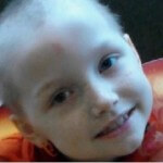 7-Year Old Mykayla Comstock's Parents Defend Her Use of Medical Marijuana