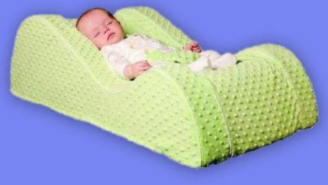 Over 150,000 Nap Nanny Baby Recliners Recalled