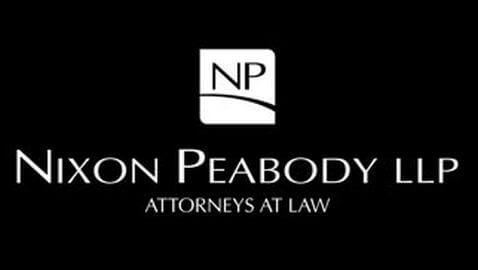 Scott Brown Joining Nixon Peabody