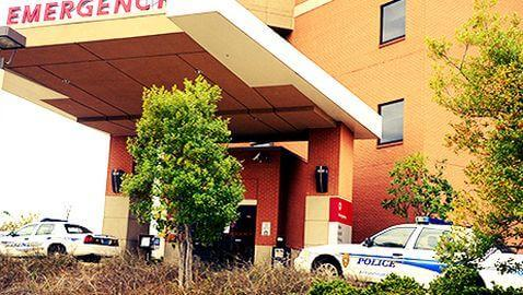 Suspect from St. Vincent Hospital Shooting Identified