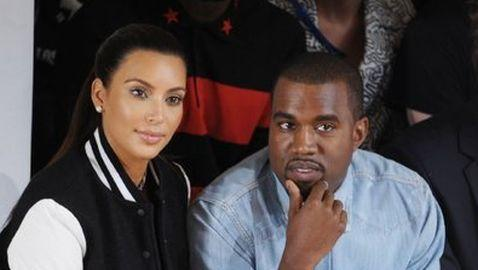 Kim Kardashian and Kanye West Having a Baby