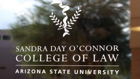 sandra day oconnor, law school news