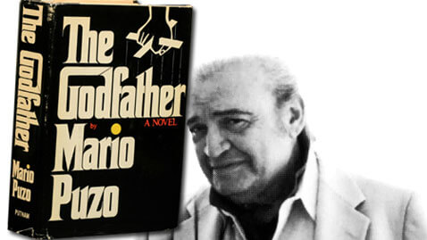 Paramount Settles Lawsuit with Estate of Mario Puzo