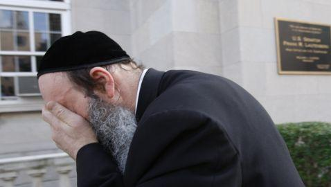 Final Rabbi Involved in 2009 New Jersey Corruption Sting Sentenced