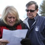 Newton School Shooting Victims' Names Released