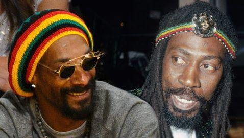 Snoop Lion Facing Possible Lawsuit from Rastafarians