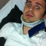 Kris Allen Involved in Head-On Car Accident