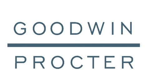 Michael Caplan Becomes COO of Goodwin Procter