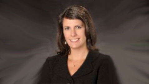 Kelly W. Decker Named Shareholder at Decker Jones Law Firm