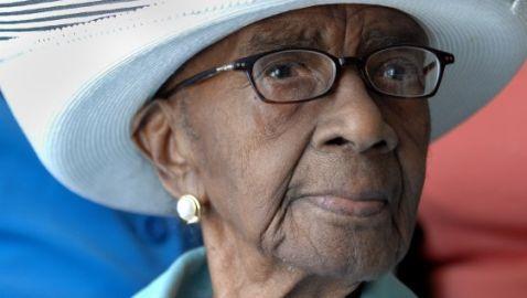 Oldest U.S. Citizen, Mamie Rearden, Dies at Age 114