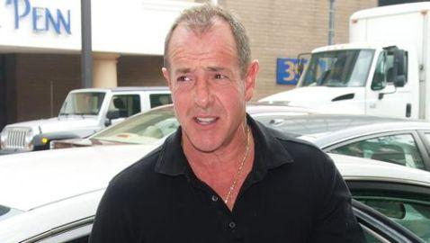 Michael Lohan Tells Dina to End Defamatory Statements