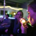 Club 64 One of the First Marijuana Clubs Opens for New Years Celebration