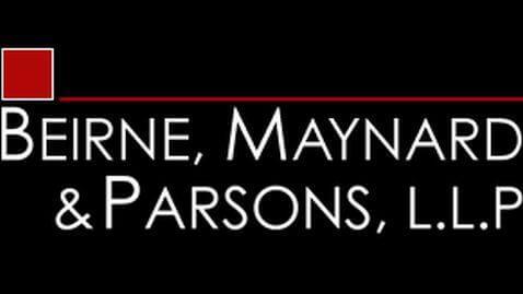 Beirne, Maynard & Parsons Acquires Lemle & Kelleher