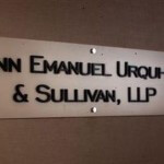 Charles Eskridge Joins Houston Office of Quinn Emanuel