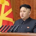 North Korea Offers New Year's Olive Branch to South Korea