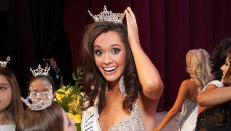 Texas Tech Law Student Competing in Miss America Pageant