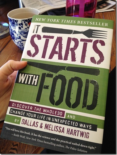 It Starts With Food Book Review
