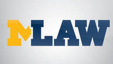 New Dean Selected at University of Michigan Law School
