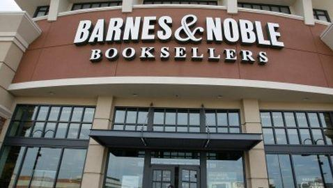 Barnes & Noble Plans to Close 20 Stores Per Year Over Next Decade