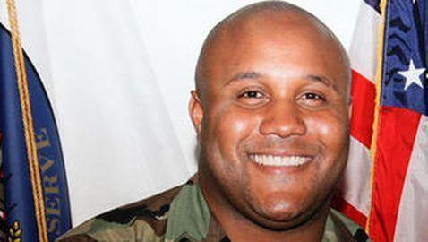Christopher Dorner Purchases Scuba Gear Two Days Prior to Killings