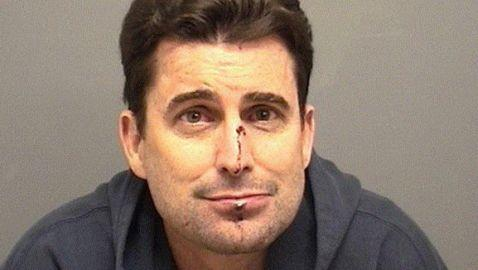 TV Anchor Rob Morrison Arrested for Choking Wife