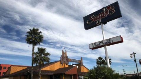 San Antonio Strip Clubs Sue City Council