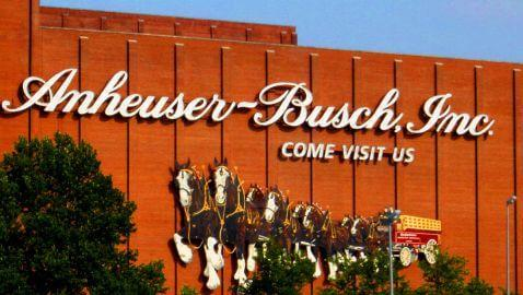 Anheuser-Busch Sued for Watering Down Beer
