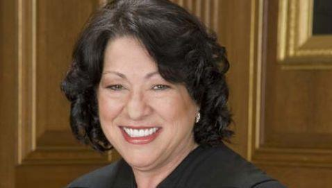 Language Used by Prosecutor Condemned by Sonia Sotomayor