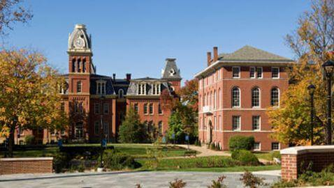 West Virginia University College of Law Receives $7.5 Million Gift