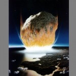 Confirmation that an Asteroid Made the Dinosaurs Extinct