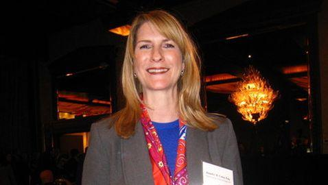 """Jennifer Cona Awarded the Long Island Business News """"Leadership in Law"""" Honor"""