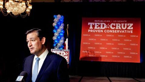 Senator Ted Cruz Called 'New McCarthy' by The New Yorker