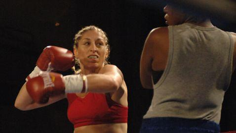 Attorney from Babanikas, Ziedman and King Also a Talented Boxer