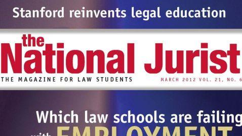 National Jurist Releases New Law School Ranking Method