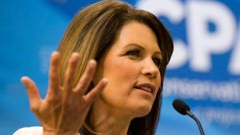 Michele Bachmann Being Investigated by Office of Congressional Ethics