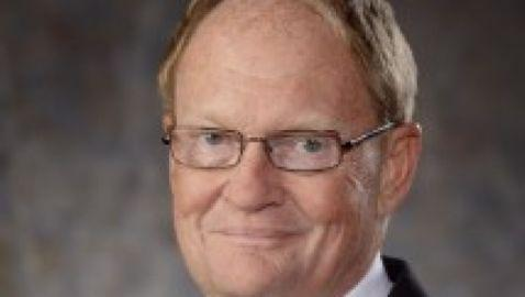 Interim Dean of St. Louis University Law School Resigns