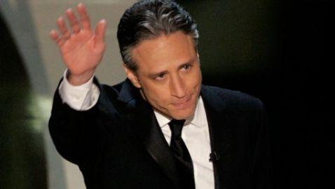"Jon Stewart Going on Hiatus from ""Daily Show"" to Direct Movie"