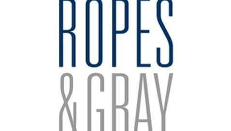 Ropes & Gray Welcomes Patent Litigator Andrew Thomases